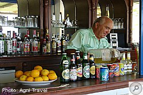 Dreams Beach Bar at Aghia Barbara, KATELIOS, Kefalonia Resort Guide, Kefalonia Travel Guide