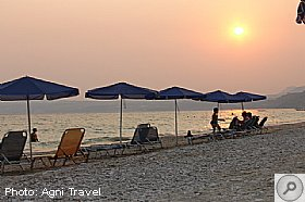 LOURDAS, LOURDAS, Kefalonia Resort Guide, Kefalonia Travel Guide