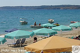 LOURDAS, Kefalonia Resort Guide, Kefalonia Travel Guide