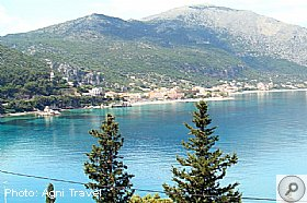 Poros Photos, POROS, Kefalonia Resort Guide, Kefalonia Travel Guide