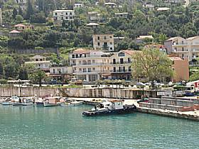 POROS, Kefalonia Resort Guide, Kefalonia Travel Guide
