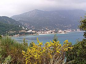 POROS, POROS, Kefalonia Resort Guide, Kefalonia Travel Guide