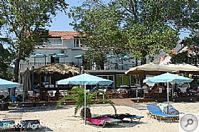 Location, Hercules Seafront Studios Katelios, Members, Kefalonia Travel Guide