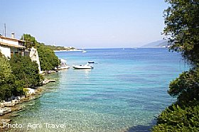 Martinis Villas in Fiscardo, Members, Kefalonia Travel Guide
