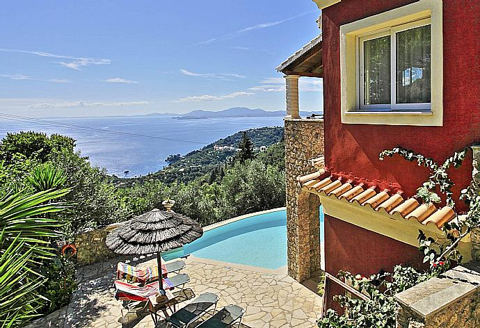 Review for Villa Astarti