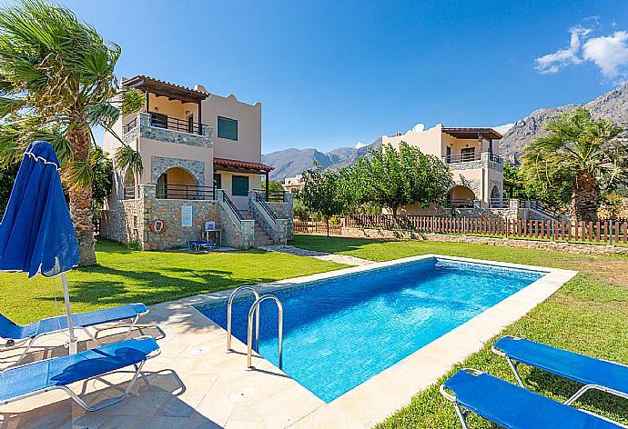 Andreas Beach Villa