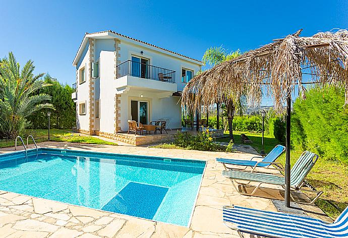 Review for Villa Alexandros