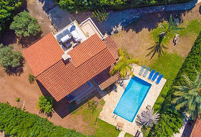 Villa Nansoula