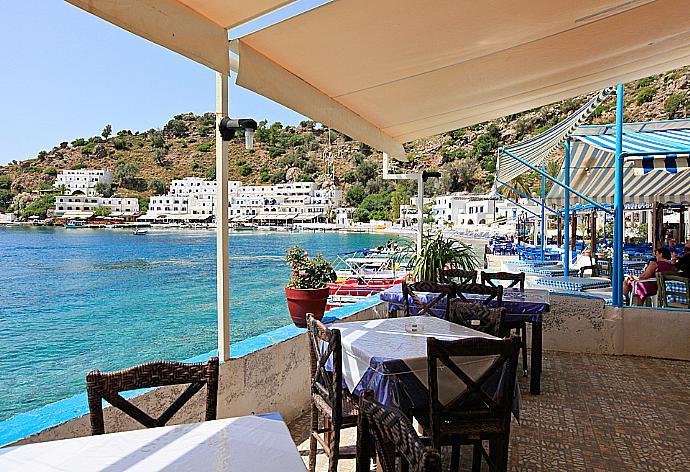 Theo Beach Villa