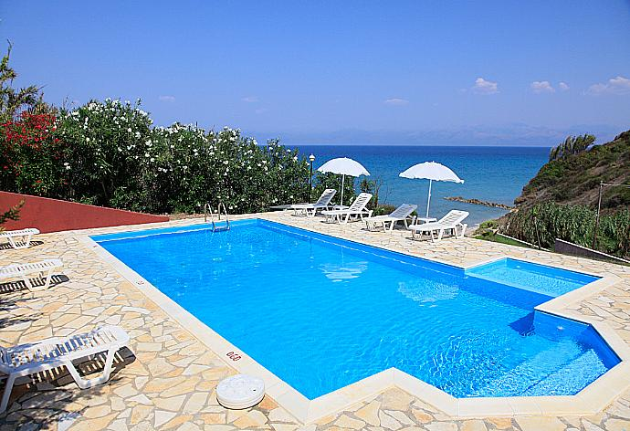 Review for Villa Odysseus
