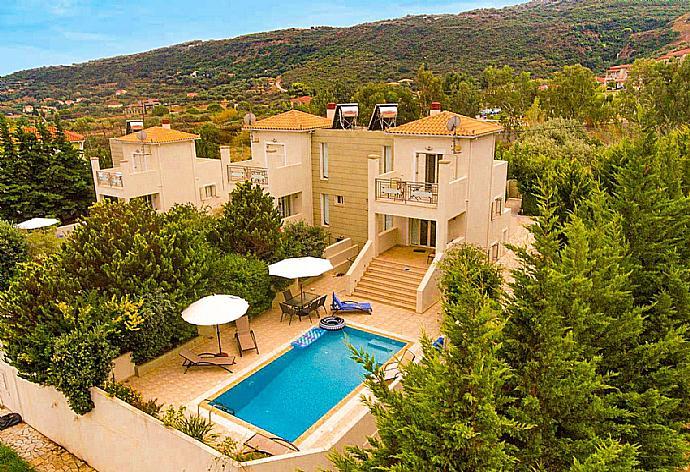Villa Ismini