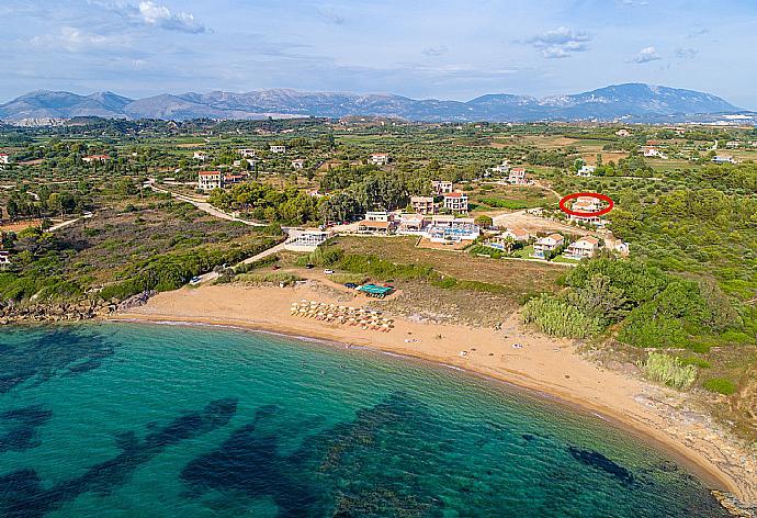 Nafsika Beach House