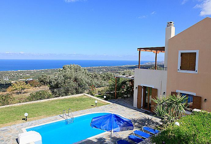 Review for Villa Garifallia