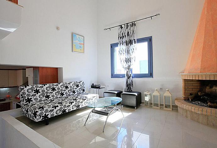 Villa Nisyros