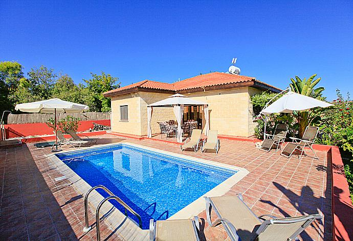 Review for Villa Angelos