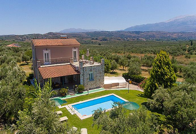 Review for Villa Dimitris