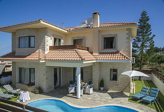 Villa Olivetta