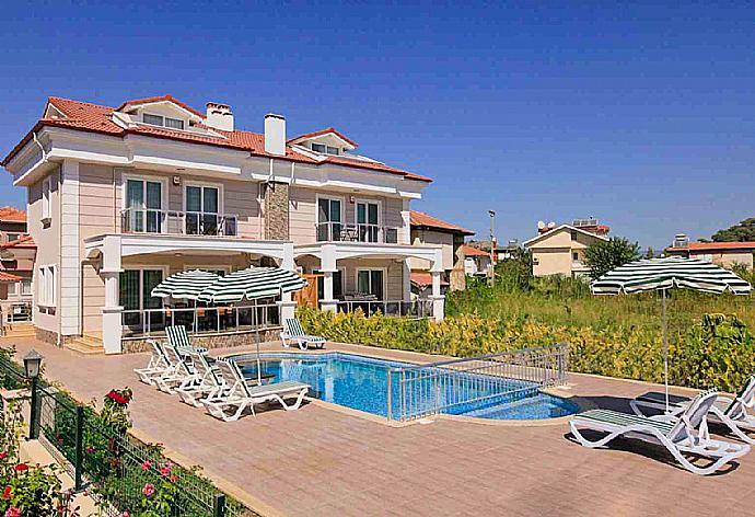 Villa Canberk