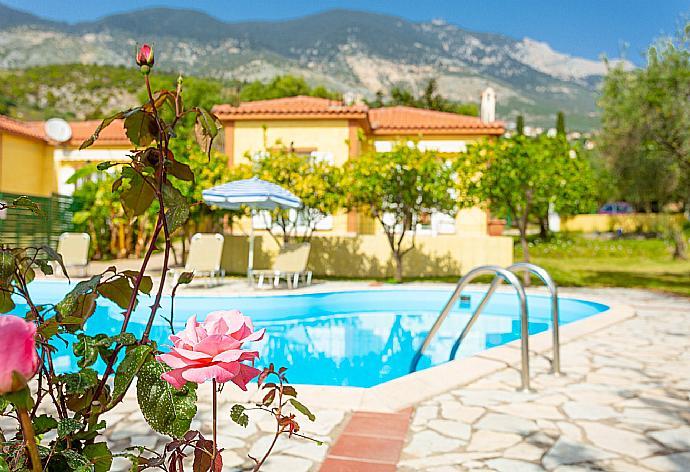 Villa Russa Dionisis