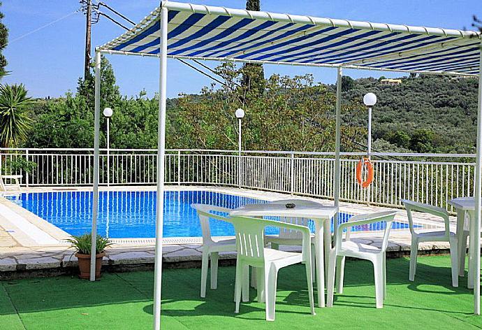 Cochelli Villa Upper