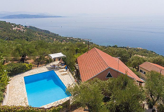 Review for Villa Yannakis