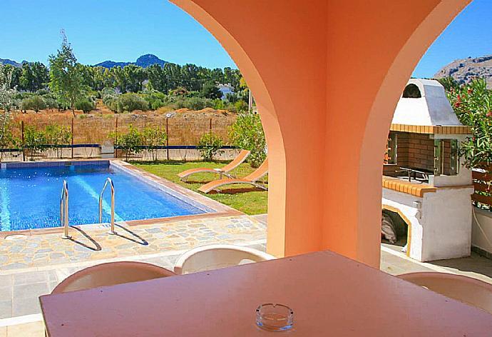 Villa Kassos