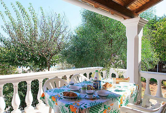 Villa Nancy Corfu Sleeps 21 Agni Travel Villas