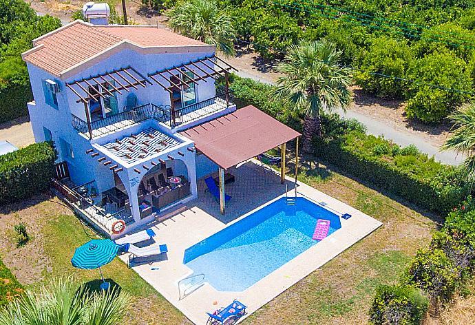 Review for Argaka Sun Villa Ena