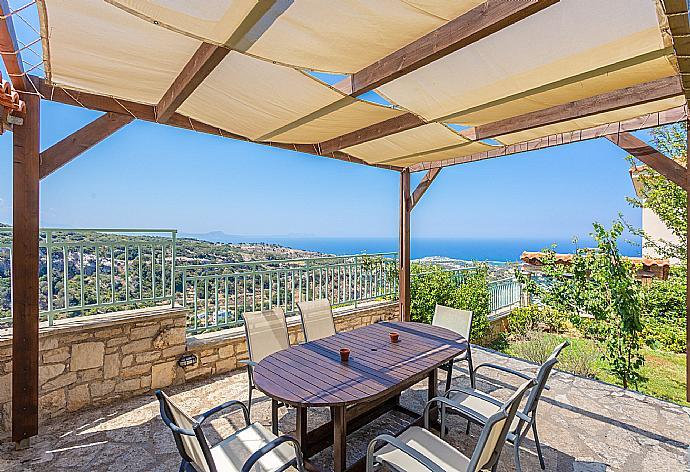 Villa Ilia