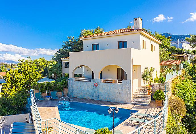 Villa Selini
