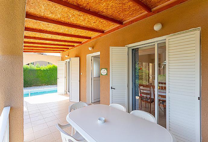Villa Lela Pente