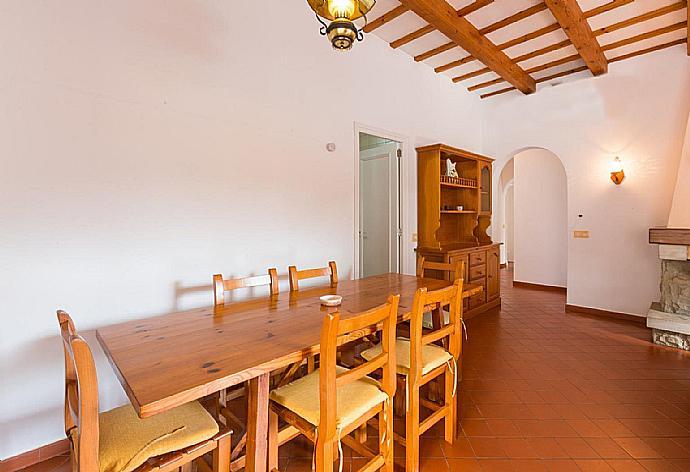 Villa Trepuco Uno
