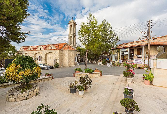 Villa Zenon