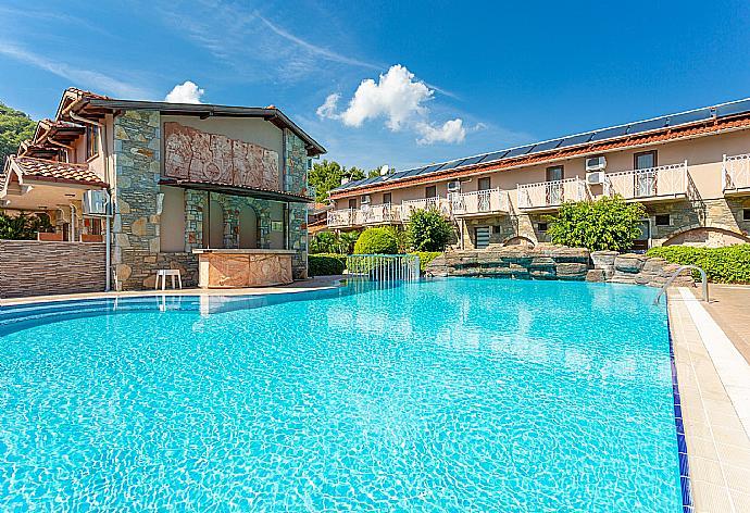 Villa Asli Paradise