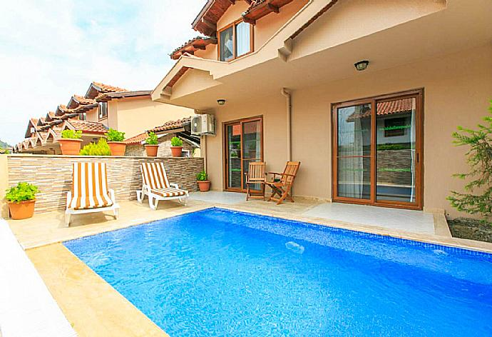 Review for Villa Kelebek Paradise