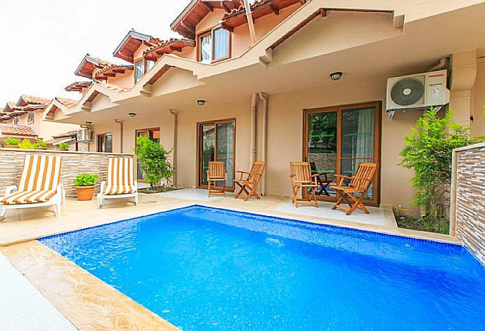 Review for Villa Melek Paradise