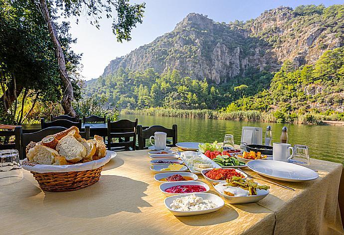 Villa Melek Paradise