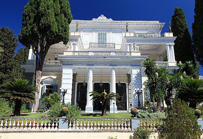 Villa Vasso