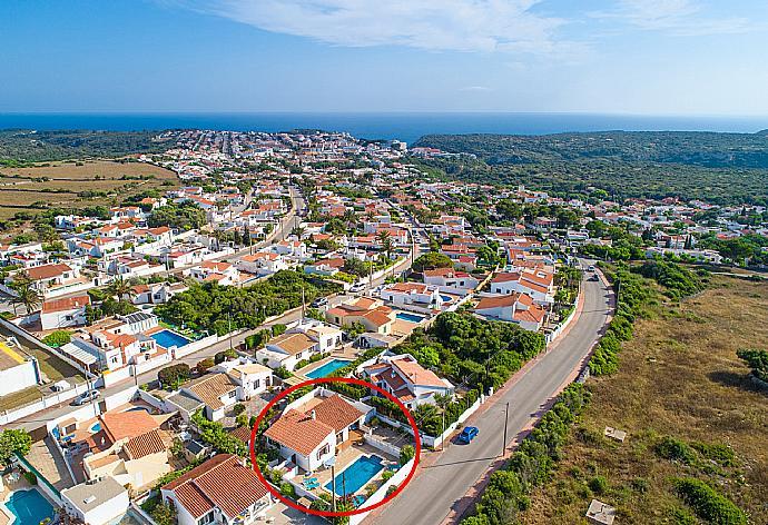 Villa Ca Nostra