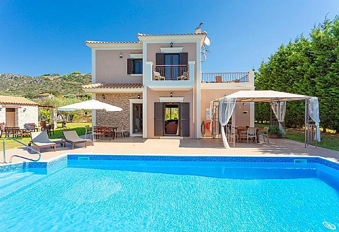 Villa Eufrosini