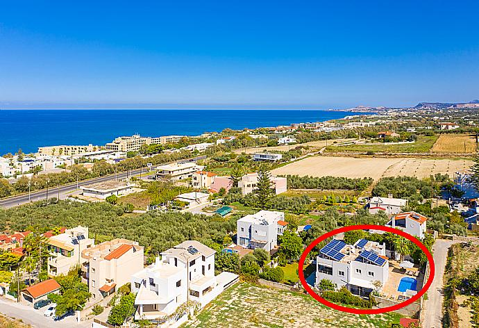 Villa Thetis