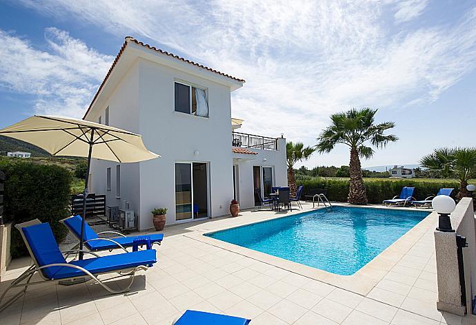 Review for Villa Zinia