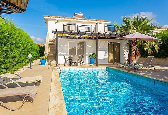 Review for Villa Altea