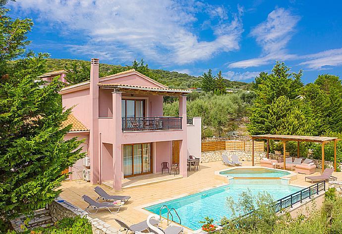 Villa Kyknos