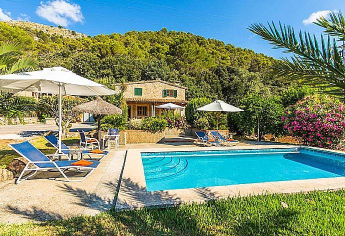 Villa Cal Cristo