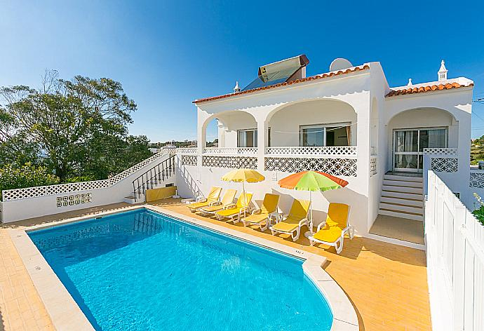 Villas In Portugal Villa Rental With Private Pool Agni