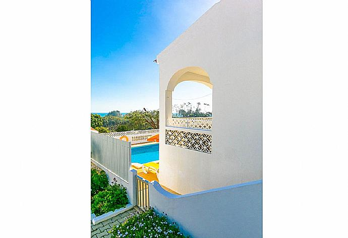 Beach Villa Barreto