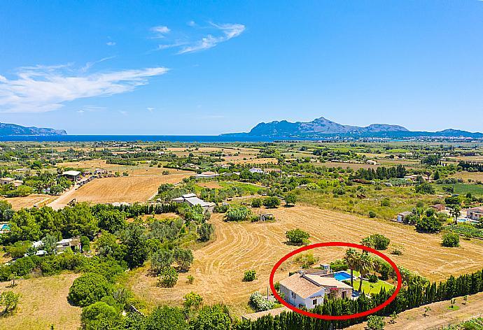 Villa Xisca
