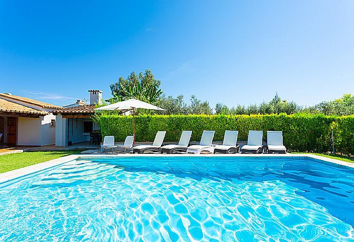 Villa Nadal