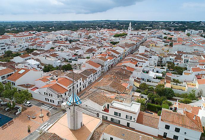Villa Tres Pinos